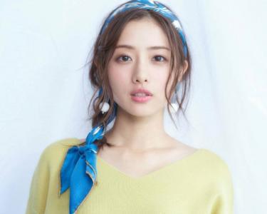 日本国宝少女石原里美
