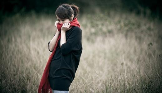 爱你的心无处安放伤感图片