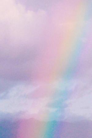 彩虹图片壁纸