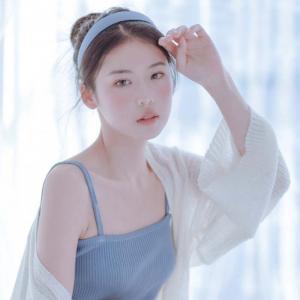 韩系漂亮美女头像