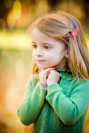 欧美可爱小萝莉图片