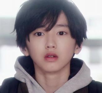 日本国民初恋男孩道枝俊佑可爱头像