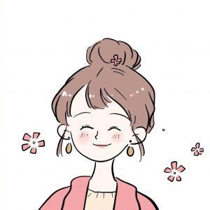 少女系可爱卡通女生头像萌萌哒 所谓无底深渊 下去也是前程万里