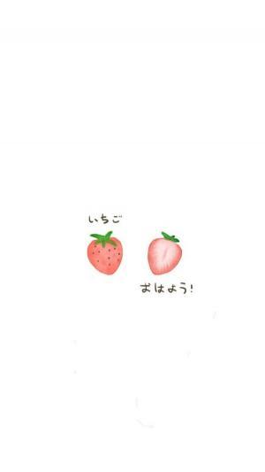 韩系小清新卡通壁纸