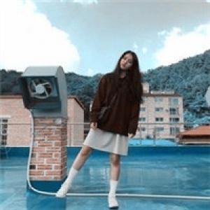 最新阿宝色韩系美女非主流头像图片