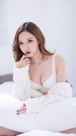 性感大胸美女私房内衣诱惑写真