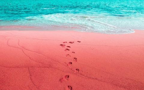 梦幻浪漫的印尼科莫多岛