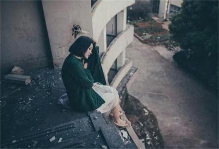心情孤单失落时的图片