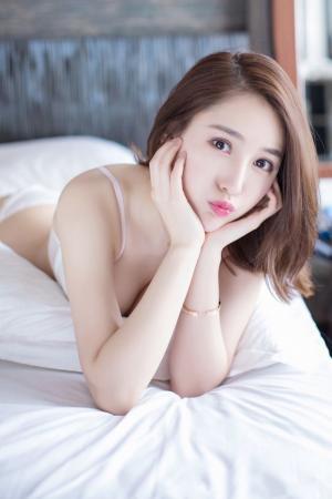 清纯少女刘奕宁Lynn