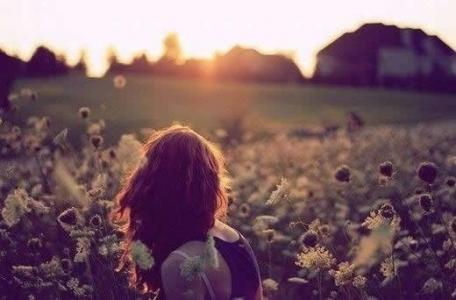 一颗孤单的心
