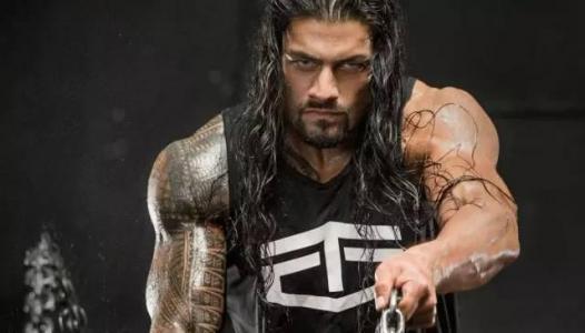 WWE最受欢迎的肌肉霸王新星