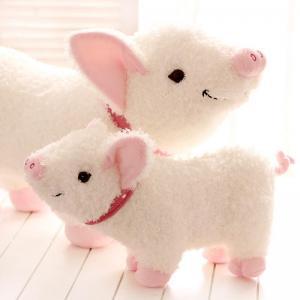 可爱超萌小猪猪图片