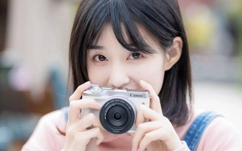 可爱清纯甜美美女养眼写真