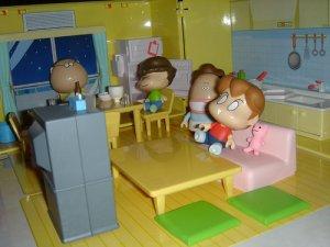 可爱的玩具之家