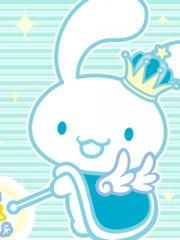 小兔子可爱手机图片