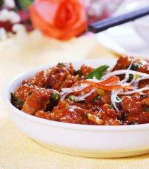 可口美食中国菜
