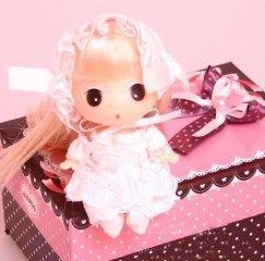 可爱的洋娃娃图片