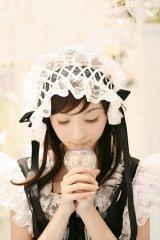清纯美少女可爱图片
