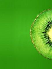 绿色清新手机图片