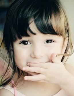 可爱小女孩萝莉图片