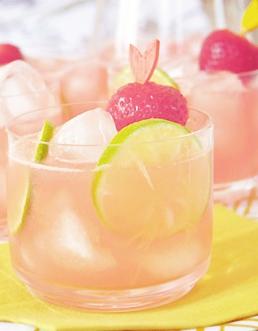 美味饮料可爱图片