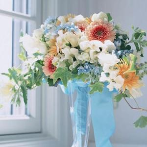 小清新花朵唯美可爱图片素材