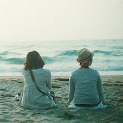 空间爱情感悟说说带图片