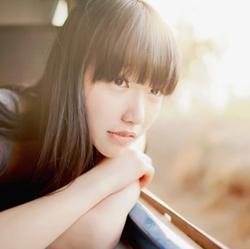 非常漂亮的可爱女生图片