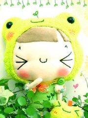 小猫猫的可爱造型