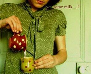 可爱心情图片:关于杯子的印像
