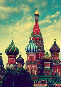 梦幻中的美丽城堡