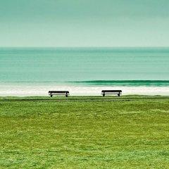 美丽迷人的大海风景图片