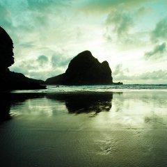 美丽迷人的大海风景图片二