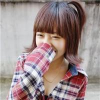 非主流快乐女生QQ头像