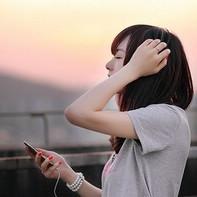 可爱女生头像 QQ女生头像