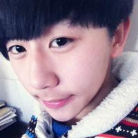 小帅哥QQ微信头像