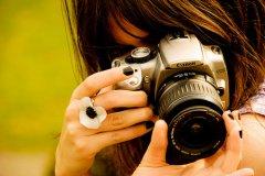 带着相机去旅行