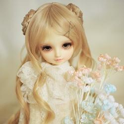 可爱的SD娃娃图片大全