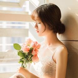 可爱清纯美女图片