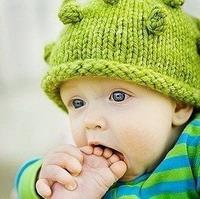 可爱宝宝头像萌娃头像