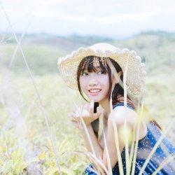 清纯唯美可爱女生图片