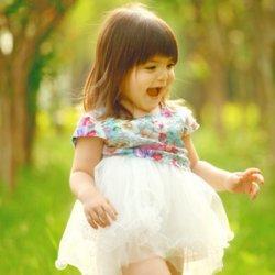 小萝莉小女生可爱图片