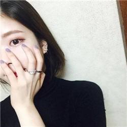 可爱美女QQ微信陌陌头像图片