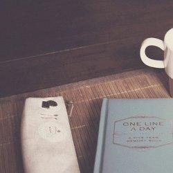 阅读图书时光岁月唯美图片