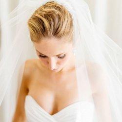 浪漫新娘唯美婚纱图片大全