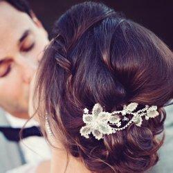 可爱婚纱结婚照唯美图片