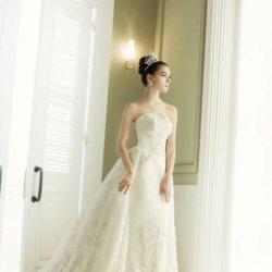 唯美新娘梦中的婚礼图片