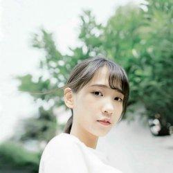 日系小清新唯美女生图片