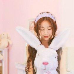 可爱公主范甜美女生图片