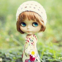 SD娃娃可爱图片大全